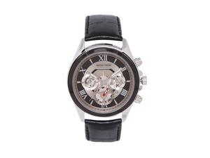 Ashton Carter Multi Function Black Watch - AC-1009