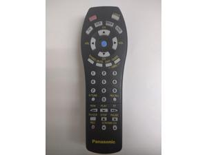 New Original PANASONIC EUR511502 TV VCR DVD Remote Control