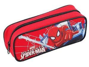 Pencil Case - Ultimate Spider-Man  - Red