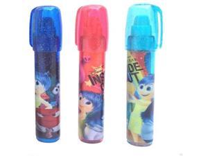 Erasers - Inside Out - 3ct - Party Favors - Stackable