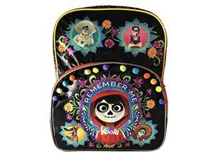 """2018 Disney PIXAR COCO Remember me 16 inches Large Licensed 16"""" Backpack"""