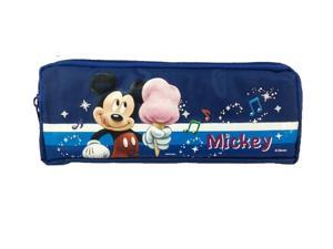 Pencil Case - Mickey Mouse - Cotton Candy