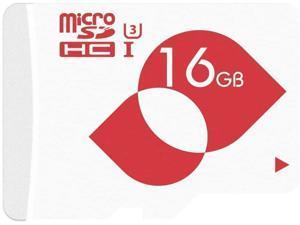 mengmi 16GB Micro SD Card microSDHC Class 10 Microsd 16GB U3 Phone Memory Card for Android Tablet (16GB U3)