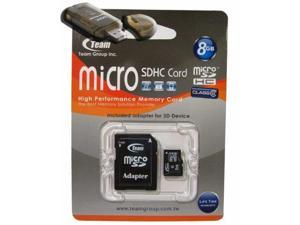 8GB Turbo Class 6 MicroSDHC Memory Card. High Speed For Blackberry Curve 8820 8350i 8520 Comes with a free SD and USB Adapters. Life Time Warranty