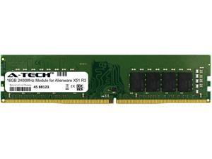 Memory RAM Compatible with Alienware x51 R3 by CMS C62 4x8GB 32GB