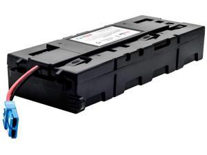 SMX1500RM2U - UPSBatteryCenter Compatible Replacement Battery Pack for APC Smart-UPS X 1500VA