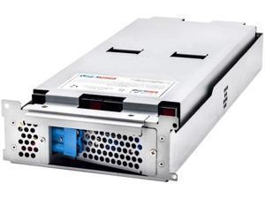 SUA3000RMJ2UB - New Battery Pack RBC43 for APC Smart UPS 3000 RM 2U 100V SUA3000RMJ2UB - Compatible Replacement by UPSBatteryCenter