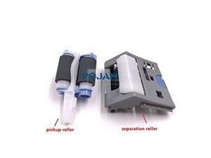 B5L24-67904 Pickup Roller + Separati Roller Kit for Color Laserjet Enterprise M552 M553 M577 RM2-0064 RM2-0062 (1pcs Separation Roller RM2-0064)