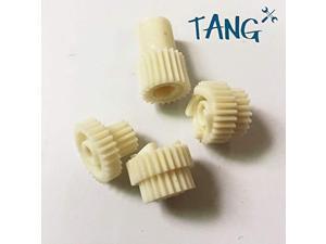 Printer Parts 1 Set Fuser Web Idle Gear for Yoton Aficio 1075 2060 2075 MP7500 8000 8001 7001,B065-4244,B065-4235 B065-4234