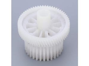 Printer Repairing Parts Fuser Drive Gear Accessory Kit for Samsung, White