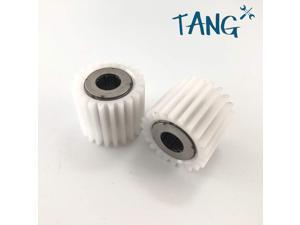 Printer Parts 1PCS 22T Fuser Drive Gear A03U809311 A03U809300 for K0nica Minolta Yoton c6501 c5500 c5501 c6000 7000 6500