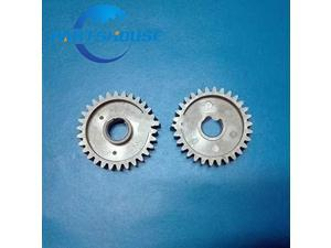 Printer Parts 5Pcs Original New Fuser Drive Gear NGERH1883FCZZ for Sharp Mxm623 Arm550 Mx-m753n Fusing Gear
