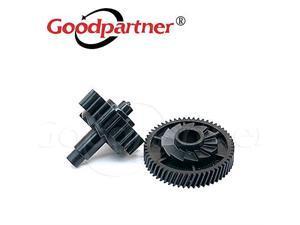 Printer Parts 10SET Fuser Drive Swing Gear for Canon LBP 3010 3018 3050 3100 3108 for HP P1005 P1006 P1007 P1008 P1102 P1106 P1108 M1210 M1212