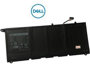 DELL 90V7W Notebook Battery 7.6V 56WH for DELL XPS 13 9350 Series Also Compatible with JD25G 7.6V 52WH for DELL XPS 13 9343 Best OEM Quality