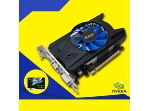 RONSHIN GT730 4GD3 Desktop HD Video Card Independent Game Video Card Graphics Card