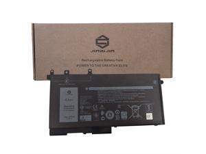 Battpit GJKNX Battery for Dell Latitude 5280 5288 5290 5480 5488 5490 5580 5590 E5280 E5288 E5480 Precision 15 3520 GD1JP 8500mAh // 68Wh