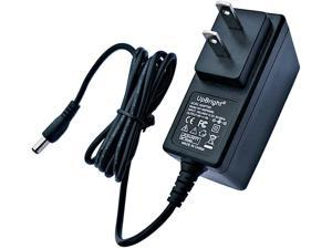 UpBright 6V AC/DC Adapter Compatible with Sony WM-D6C WM-D6 Walkman Recorder TC-D5M TC-D5 TCM-5000 TCM-5000EV TCD-D10 ICF-7800 AC-D4M ACD4M AC-D4S AC-456C AC-D4HG ACD4HG DC6V Power Supply Cord Charger