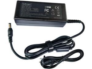UpBright 12V AC/DC Adapter Replacement for Snailax Shiatsu Neck & Back Massager with Heat - SL-233 SL-233G OB SL233 SL233G Innov IVP1200-3500 IVP12003500 USSP 12VDC Switching Power Supply Charger