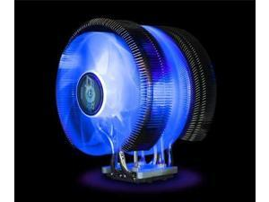 Zalman CNPS9900-DF Dual Fan Ultra Quiet CPU Cooler