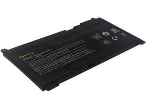 New GHU 48Wh RR03XL HSTNN-Q02C Battery Compatible with HP ProBook 430 440 450 455 470 G4 mt20 Replacement for 851477-421 851477-541 851477-831 HSTNN-UB7C 851610-850 HSTNN-LB7I 11.4V