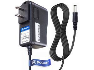 T-Power 12v AC DC Adapter Compatible with Comcast Xfinity Motorola Surfboard SBG6700AC SBG6580 SB6120 SB6121 SB6141 SB6180 Sbg6580 SB6183 SBG6782 SBG6782-AC SBG901 900 Cable Modem dta-100