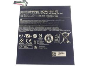6M.L7HN7.001 Acer Iconia Tab 8 A1-850-13 LCD Module B1-810 Screen