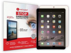 RETICARE Eye & Screen Protector for Apple IPAD AIR/IPAD PRO 9,7´´ Black