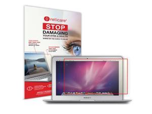 RETICARE Eye & Screen Protector for MacBook AIR 11.6´´ W10.12 x H5.71
