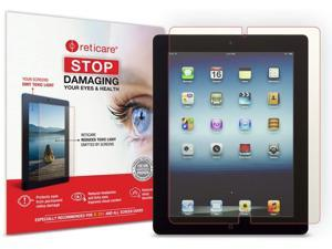 RETICARE Eye & Screen Protector for Apple IPAD 2,3,4 Black