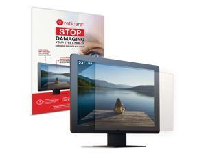 RETICARE Eye & Screen Protector for Monitor Universal 23´´ (16:9) W20.05 x H11.28
