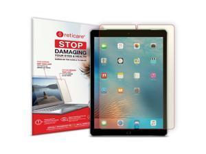 RETICARE Eye & Screen Protector for Apple IPAD PRO 12,9´´ Black