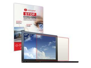 RETICARE Eye & Screen Protector for Laptop 17´´ (16:10) W14.4 x H9.0