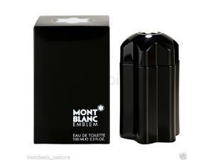 Mont Blanc Emblem Eau De Toilette 3.3 oz / 100 ml For Men