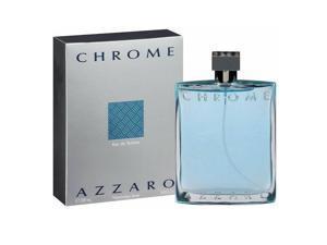 Azzaro Chrome 6.8 oz / 200 ml Eau De Toilette For Men