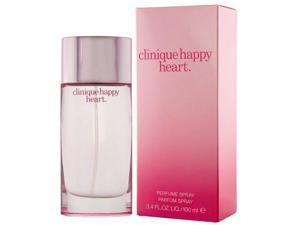 Clinique Happy Heart 3.4 oz / 100 ML Parfum Spray For Women NIB
