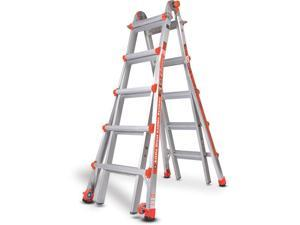 Little Giant Ladder Classic Model 22, Type 1A 300-lb Duty Rating, 10103LG