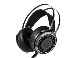 2018 Stereo Headband Earphones and Headphone Desktop PC Notebook Pro Gaming Headset Microphone Auriculares
