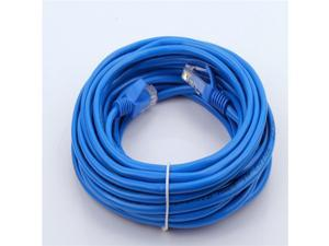Blue Cat 5 30FT RJ45 Ethernet Cable 8M for Cat5e Cat5 RJ 45 Internet Network LAN Cable Connector