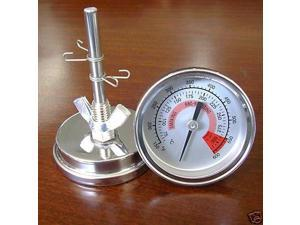 Meat Thermometer Kitchen Stainless Steel Oven Cooking BBQ Probe Thermometer Food Meat Gauge 300 Centigrade Cooking Tools