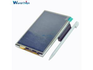 "3.5"" 3.5 Inch TFT LCD Touch Screen 320x480 SPI RGB Display Board For Raspberry Pi 3 B B+/PI2 320*480"
