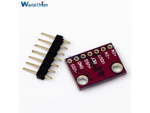 AD8221AR Precision Instrumentation Amplifier Module CMRR DC Adjustable Gain Programmable Instrument Amplifiers High Accuracy!