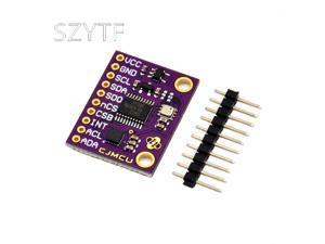 CJMCU-9680 ICM-20948 BME680 10DOF attitude sensor temperature and humidity atmospheric pressure