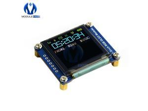 "1.5inch 1.5"" RGB OLED Screen Display Module 128X128 SSD1351 SPI I2C IIC for Arduino Raspberry Pi STM32"