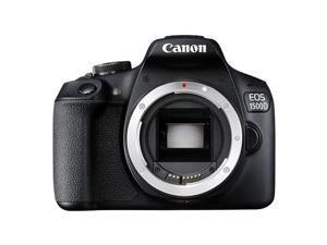 Canon EOS 1500D 24.1MP Digital SLR Camera Body