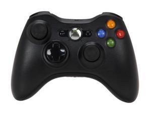XBOX Xbox 360 wireless controller, black