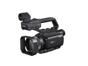 Sony HXR-MC2500 32 GB Camcorder -  Black