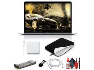 "Apple MacBook Air W/ M1 Chip 13"", 8GB RAM, 256GB SSD - Gold - Basic Bundle"