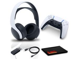 PULSE 3D Wireless Headset Bundle with DualSense Controller - For PlayStation 5