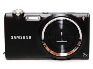 Samsung ST500 Pint and Shoot Digital Camera (Black)