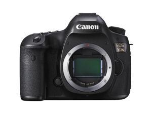 Canon EOS 5DS R Digital SLR with Low-Pass Filter Effect Cancellation  (Body Only) International Version